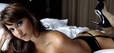 Kobiety, mężczyźni, seks - sztuka zmysłowego masażu