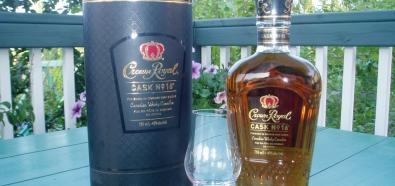 Crown Royal Extra Rare Heritage Blend