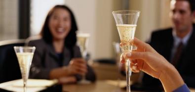 Alkohol w pracy