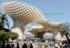 Metropol Parasol - największa drewniana budowla na świecie