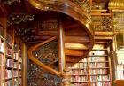 Biblioteka Szabo Ervin w Budapeszcie
