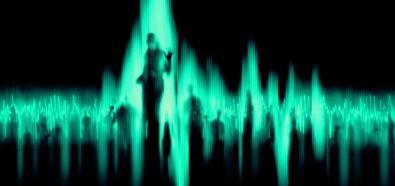 EVP - technika nagrywania duchów