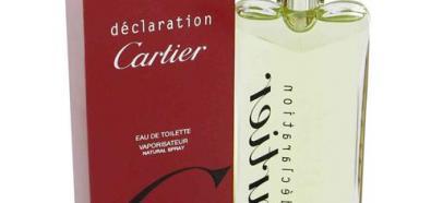 Declaration Cologne Cartier