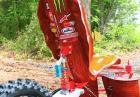 MotoX Throne - odjechany fotel dla fanów motocrossu
