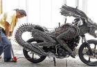Już Obcy czy jeszcze motocykl?