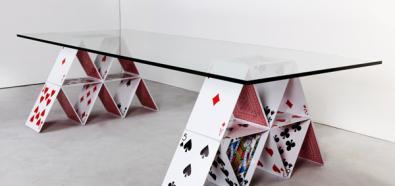 Karciany stolik