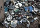 Kolekcja konsol i gier zniszczona przez powódź w Australii