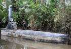 Kolumbijska narkołódź podwodna