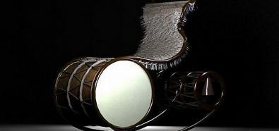 Krzesło Fancy - kultura i tożsamość