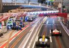 Super makieta toru Formuły 1