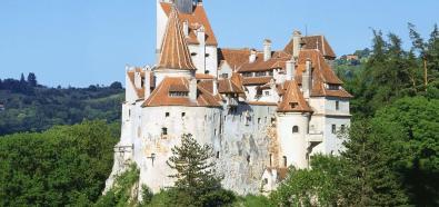 Zamek Drakuli