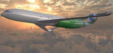 Samoloty pasażerskie przyszłości