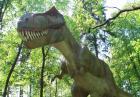 Parki Jurajskie w Polsce - czyli inwazja dinozaurów