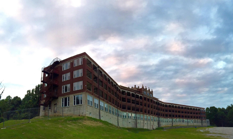 Waverly Hill - tajemnica nawiedzonego sanatorium