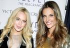 Lindsay Lohan vs Alessandra Ambrosio