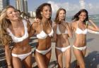 Supermodelki Victoria's Secret