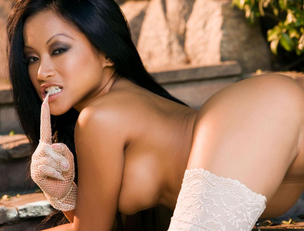 девушки с экзотической внешностью порно фото