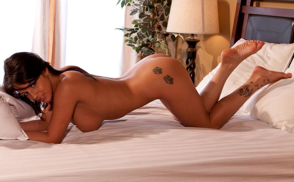 Nikki sims anal