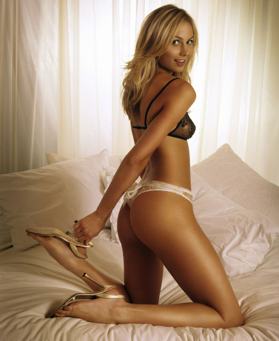 stacy keibler xxx pictures