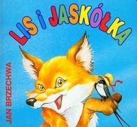 Lis I Jaskółka Jan Brzechwa Książki Dla Dzieci I Młodzieży