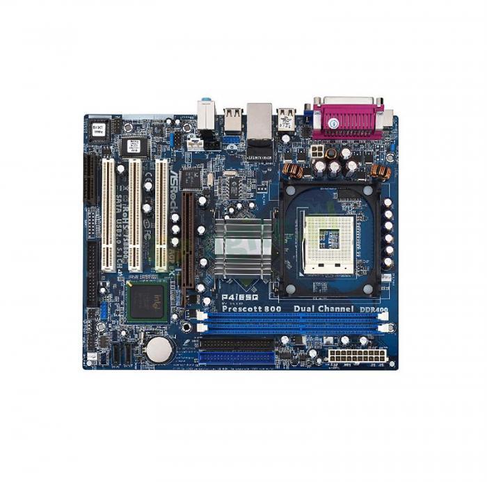 Prescott 800 p4i65g