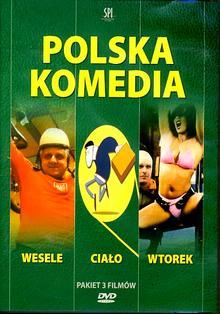 Polska Komedia Wesele Ciało Wtorek Filmy Inne