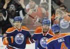 NHL: Edmonton Oilers wygrali z Chicago Blackhawks, wspaniały wyczyn Gagnera