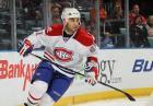 NHL: Scott Gomez trafia po przeszło rocznej przerwie