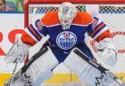NHL: Niesamowity rekord bramkarza Bena Scrivensa!