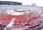 NHL: Historyczny rekord publiczności na meczu Winter Classic 2014