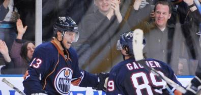 NHL: San Jose Sharks wygrali z Anaheim Ducks