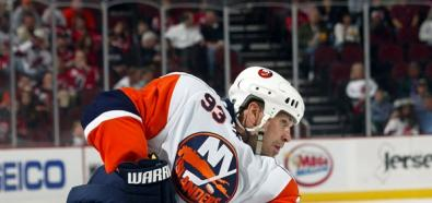 NHL: Sidney Crosby wrócił, ale Pittsburgh Penguins przegrali