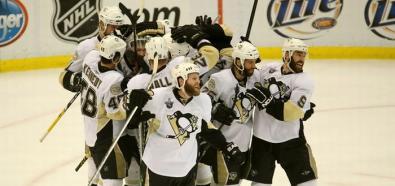 NHL: Pittsburgh Penguins wygrali z New York Islanders
