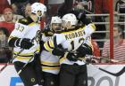 NHL: Boston Bruins o krok od wyeliminowania Pittsburgh Penguins