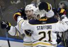 NHL: Buffalo Sabres nie zagrają w play-off
