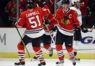 NHL: Anaheim Ducks wygrało z Chicago Blackhawks