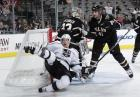 NHL: Anaheim Ducks przegrali z Dallas Stars