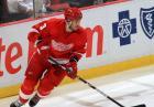 NHL: Detroit Red Wings wygrali z Buffalo Sabres