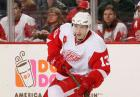 NHL: Detroit Red Wings przegrało z Chicago Blackhawks