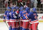 NHL: Washington Capitals wygrali z New York Rangers