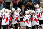 NHL: Ottawa Senators i New York Rangers w play-off