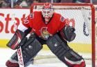 NHL: Ottawa Senators wygrała z New York Rangers