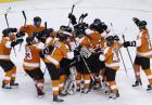 NHL: Toronto Maple Leafs pokonało Philadelphia Flyer