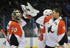 NHL: Philadelphia Flyers wygrała z New Jersey Devils