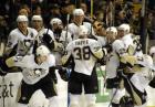 NHL: Pittsburgh Penguins wygrali z Montreal Canadiens