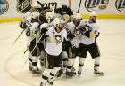 NHL: Pittsburgh Penguins wygrali z New York Islanders