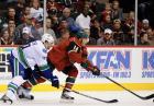 NHL: Ducks i Canucks najlepsi w swojej dywizji