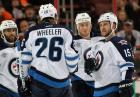 NHL: New York Rangers przegrali z Winnipeg Jets