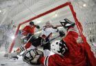 """NHL: Niesamowity gol! """"Zaczarowany krążek"""""""