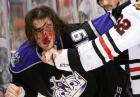 Masakra tygodnia w NHL - starcie John Scott vs. Kevin Westgarth